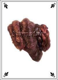 Екатерининское гадание Волосы