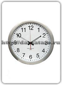 Изображение карты Часы.