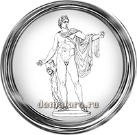 Греческий гороскоп - Аполлон