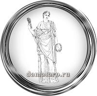 Греческий гороскоп - Деметра