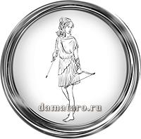 Греческий гороскоп - Артемида