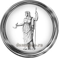 Греческий гороскоп - Гестия