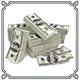 Гадание - один кубик для финансов
