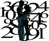 Нумерология - Сила союза